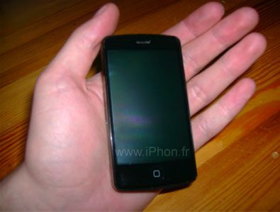 iphone 3g [Rumors] iPhone 3G: nuove foto, forse.