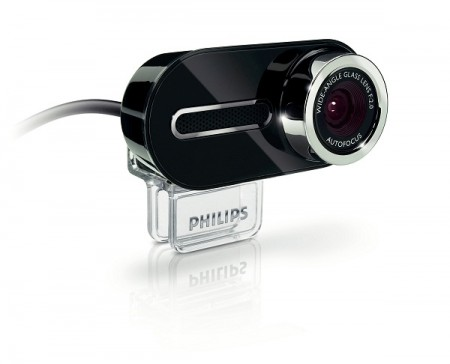 Philips SPZ6500 450x364 Recensione webcam Philips SPZ6500