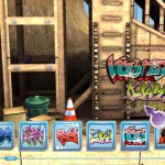 Graffiti PS3 150x150 Electronics Arts presenta: Monopoly, Create, Harry Potter e Active 2