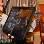 motorola xoom android 150x150 CES 2011: ecco il tablet di Motorola Xoom con Android 3.0 Honeycomb
