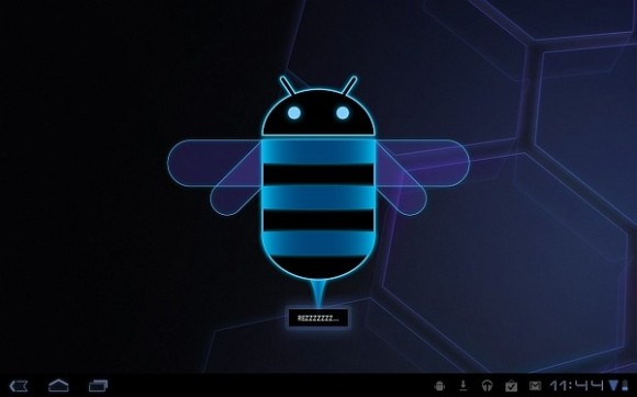 3 24 11 honeycomb easter egg 600 580x362 Android 3.0 Honeycomb per cellulari in ritardo