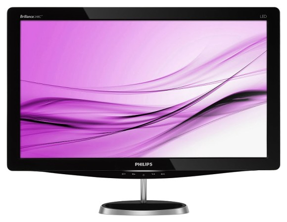 philips moda 248C3LH f sc 580x450 Monitor Philips Moda: nuovo contest in arrivo!