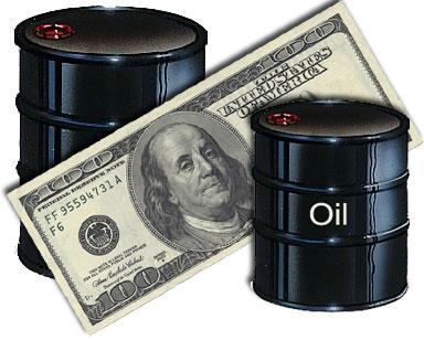 petrolio e dollaro