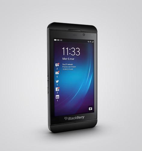 BlackBerry Z10 (3)