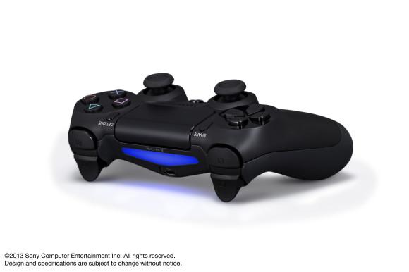 Controller-Ps4