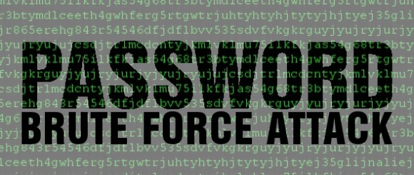 password brute force