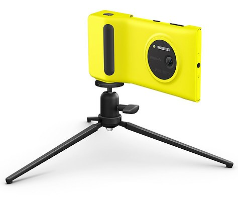 Camera-Grip-for-Nokia-Lumia-1020-with-tripod-jpg(1)