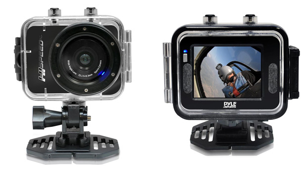 hd-camerapyle