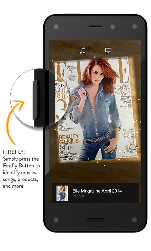 firephone firefly