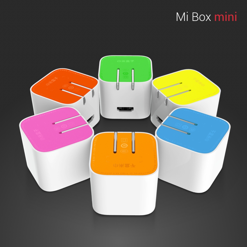 mi box mini 3