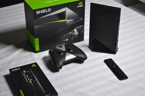nvidia shield bundle