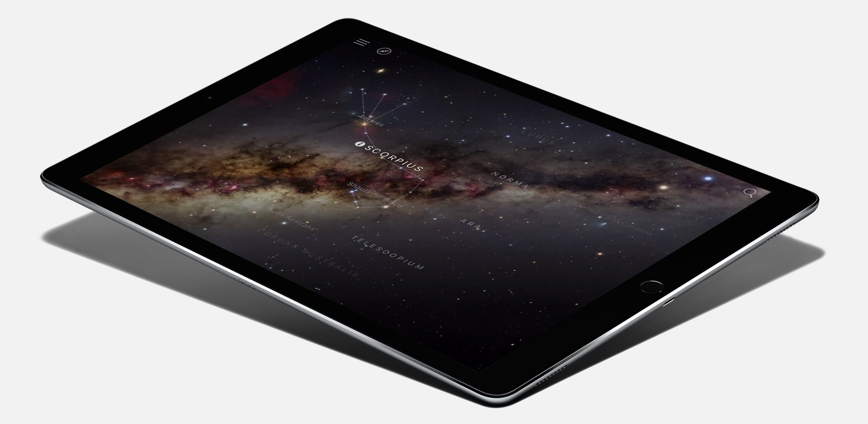 apple ipad pro ufficiale