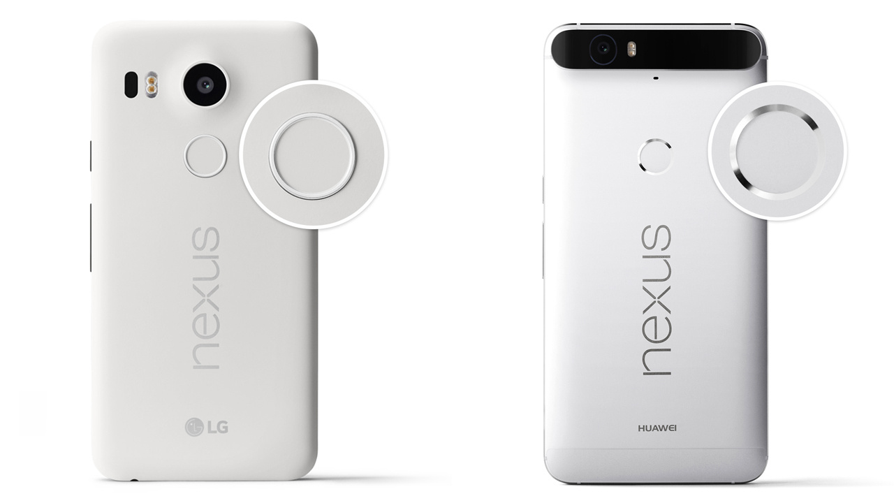 nexus inprint