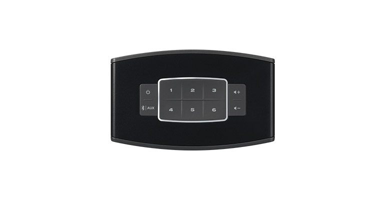 bose soundtouch 10 black top