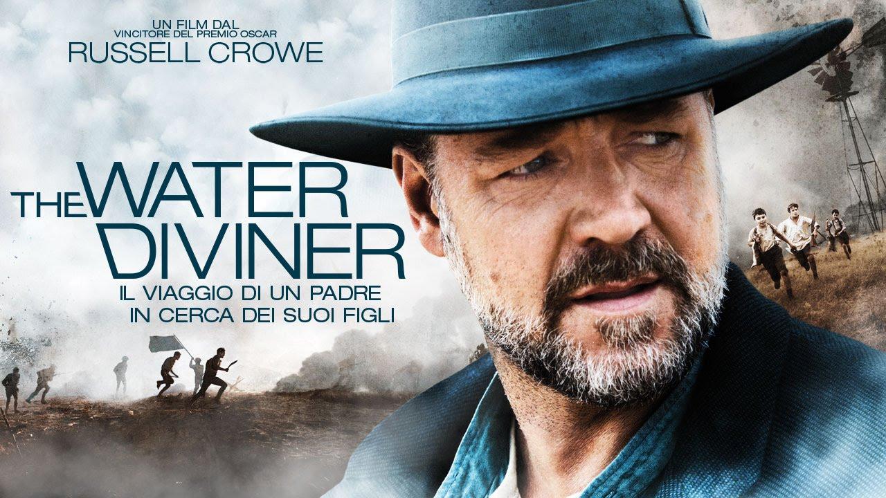 Recensione film: The Water Diviner [42/2015]