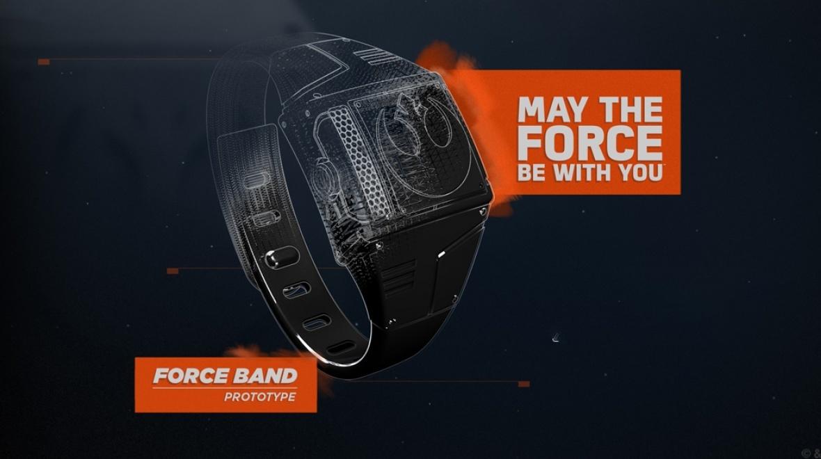 force band