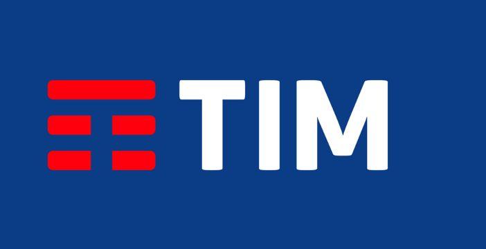 tim nuovo logo