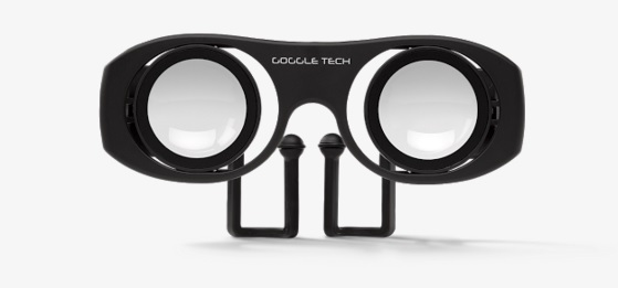 goggle tech c1-glass