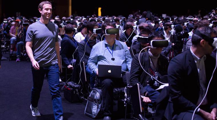 zuck and gear vr
